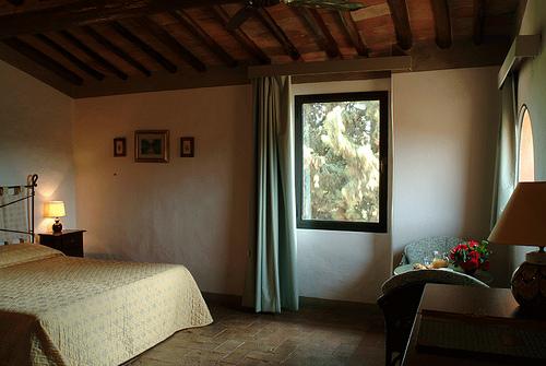 By: Salvadonica Borgo del Chianti